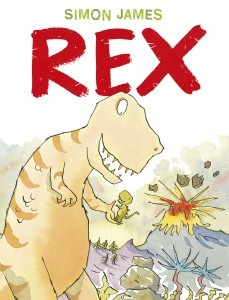 Rex is published this month