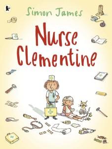 Nurse Clementine in Paperback
