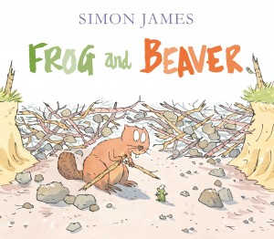 Frog and Beaver cover
