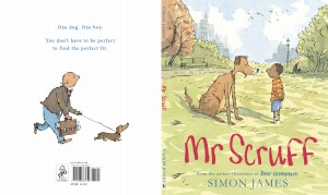 Mr Scruff -the cover